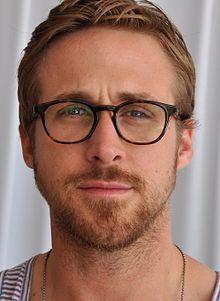 Gosling in 2012